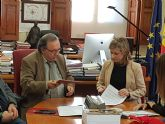 El Ayuntamiento de Molina de Segura y la Universidad de Murcia desarrollan el Programa Salud 5-10, Niños Sanos, Adultos Felices