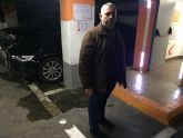 El PSOE exige que la Comisión de Vigilancia de la Contratación revise la adjudicación del parking de La Glorieta por 'graves deficiencias'