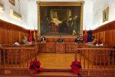 El Pleno de Caravaca expresa su unión en torno a la creación de la UCI en el Hospital del Noroeste y acuerda pedir a Salud Pública que acometa los trámites pendientes para la contratación de la obra