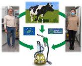La UMU participa en la producción de un nuevo biodiesel mejorado a partir de subproductos animales