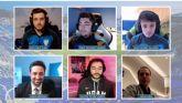 UCAM Esports Club y el Málaga CF presentan su equipo de FIFA 21