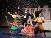 El musical infantil EL FLAUTISTA DE HAMELÍN llega al Teatro Villa de Molina el miércoles 23 de diciembre