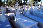 Proponen la modificación de la Ordenanza de Régimen Interior del Cementerio Municipal para continuar tramitando cambios de titularidad funeraria