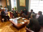 Redexis Gas invertirá 9 millones de euros para extender el gas natural en el municipio de Murcia y generar nuevos puestos de trabajo