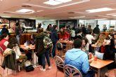 La UMU ofrece nuevos servicios de cafetería y comedor en la Facultad de Economía y Empresa