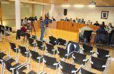 El primer pleno del año 2018 incluye las mociones que no se pudieron debatir en la sesión ordinaria de diciembre