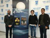 La concejalía de Cultura inicia sus  'Noches de Teatro' con las producciones murcianas '3000Km' y 'Un racimo de pícaros'