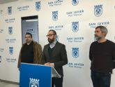 La biblioteca de San Javier acoge la salud mental como tema protagonista en su nuevo programa de actividades de invierno