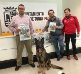 Campeonato de España de Adiestramiento Canino en Dolores de Pacheco