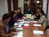 La Junta de Gobierno Local de Molina de Segura inicia la contratación del servicio de Ayuda a Domicilio para personas dependientes por un importe de 540.000 euros