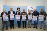 La Comunidad de Regantes y los partidos políticos con representación municipal acuerdan cooperar en la defensa de las zonas de regadío de Puerto Lumbreras