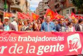 IU-Verdes saluda 'el primer gran acuerdo del Gobierno que sube el salario mínimo a 950 euros'