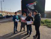 'ART-ATÉ 2020' el próximo sábado en Torre Pacheco
