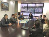 Fomento solicita al Estado cambiar la ubicación del enlace de Alguazas con el Arco Noroeste 'que no lleva a ninguna parte'
