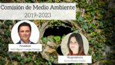 El alcalde de San Javier, José Miguel Luengo presidirá la Comisión de Medio Ambiente de la Federación Española de Municipios y Provincias