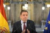 Planas señala que se inicia un semestre clave para el futuro de la PAC a nivel europeo y para los intereses de España