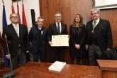 Grupo Fuertes entrega su Premio Nacional sobre investigaci�n alimentaria