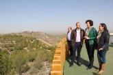 Puerto Lumbreras contará con mejoras en caminos y sendas del paraje natural Cabezo de la Jara