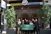 Los más de 180 establecimientos hosteleros adheridos a la campaña ´100% vidrio´ han logrado reciclar 1.500 kilogramos de vidrio al día
