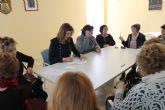 El Ayuntamiento concede una subvención a todas las asociaciones de mujeres para la realización de sus actividades