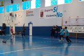 Los torreños brillan en casa en la final del 'Programa Regional de Deporte en Edad Escolar' de bádminton