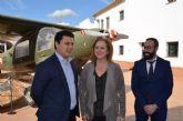 El Museo de San Javier se integra en la Red de Espacios Expositivos de la Región de Murcia