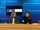 El Ayuntamiento de Molina de Segura pone en marcha una campaña para informar sobre la gestión de las reclamaciones de las cláusulas suelo
