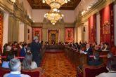 Ciudadanos y Cartagena Si Se Puede (PODEMOS) se alían para evitar la investigación de las operaciones urbanísticas del PP en relación al edificio de San Miguel