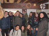 Italianos en Torre-Pacheco