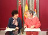 Puerto Lumbreras se une a la Red Naturaleza y Sostenibilidad para poner en valor los recursos naturales del municipio