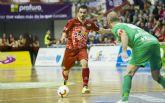 PREVIA 22ª Jornada LNFS - Antesala de la VII Final Copa del Rey
