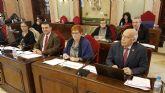 El PSOE logra la aprobación de una iniciativa para que el Ayuntamiento de Murcia cumpla la Ley y reserve contratos municipales a los centros especiales de empleo y a las empresas de inserción laboral
