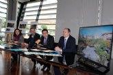 La Comunidad impulsa y respalda los procesos participativos municipales que se desarrollan en Alcantarilla