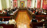 Una comision de investigacion esclarecera las adquisiciones municipales en toda la manzana del Edificio Administrativo desde 2006