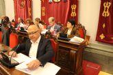 El Pleno extraordinario aprueba, con el apoyo de Cs Cartagena, la Comisión de Investigación sobre el Hotel Peninsular