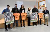 Presentada la V edición de la carrera Ope Trail 2018 organizada por el colegio archenero El Ope