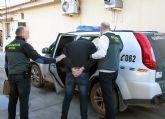 La Guardia Civil desmantela un grupo criminal dedicado al robo en viviendas
