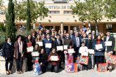 La Semana de Biología de la UMU se clausura con la entrega de premios de sus tradicionales concursos