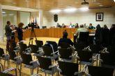 El Pleno aprueba la moción conjunta y el manifiesto institucional en apoyo a la igualdad entre hombres y mujeres con motivo de la celebración del Día Internacional de la Mujer, el próximo 8 de marzo