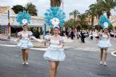 Cabo de Palos se disfraza este sabado para vivir el Carnaval