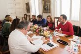 La Junta de Gobierno aprueba la continuidad de los proyectos de los presupuestos participativos