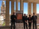 El teatro Circo acoge el primer congreso 'Murcia Sport & Business' con ponentes como Toni Nadal o Sergio Scariolo