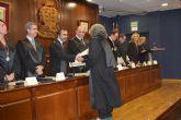 La Comunidad participa en la entrega de distinciones del Colegio de Abogados