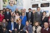 López Miras: 'Ultimamos una nueva guía con un total de 46 enfermedades raras, situándonos a la cabeza de España en su identificación'