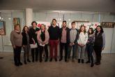 Miguel L�pez y Miguel Lorente ganan los primeros premios del certamen de poes�a Decl�rate