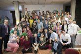 'Fash Food' celebra el febrero tropical en su cita con Cristian Palacio