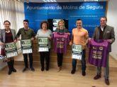 Presentada la VIII Carrera Popular 'Centro Educativo Los Olivos'