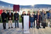 Una plaza junto al Palacio de Deportes recuerda al abogado y ex concejal, Luis Ruipérez Sánchez