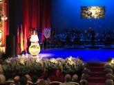 Elección de abanderadas y proclamación de cargos festeros de los Moros y Cristianos de Murcia