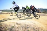 Mazarr�n disfruta de un excelente fin de semana de ciclismo BMX con deportistas de todo el mundo